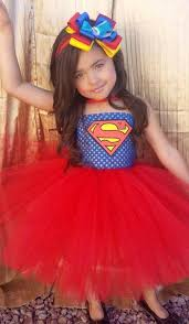 Supergirl Halloween Costumes Cute Supergirl Tutu Supergirl Costumes Supergirl