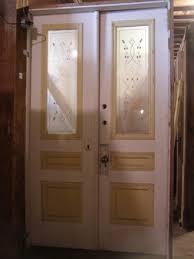48 Exterior Door Antique Plumbing Architectural Salvage Inc Exeter Nh Exterior