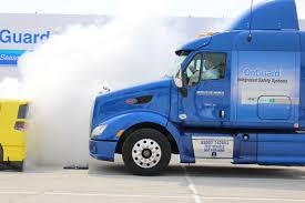 why trucks are one step closer to automatic brakes