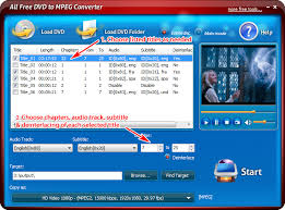 video format converter java feature rich dvd converter program to rip dvd of any kind all free