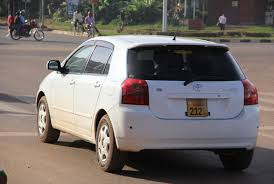 toyota corolla gas consumption which of these toyota cars allex runx and ist is the best