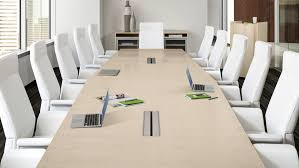 Preside Conference Table Hon Preside Large Meeting Room Contemporary Conference Table Model