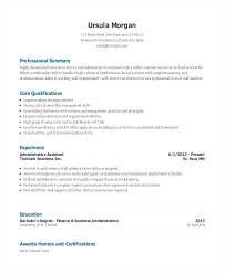 resume skills and abilities administrative assistant resume of a executive assistant entry level administrative