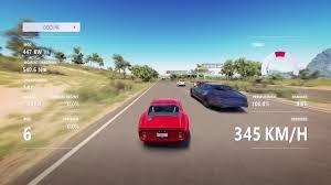 250 gto top speed forza horizon 3 tuning 1962 250 gto top speed