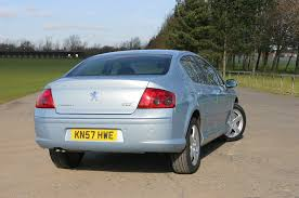 peugeot 407 coupe 2007 peugeot 407 saloon review 2004 2011 parkers