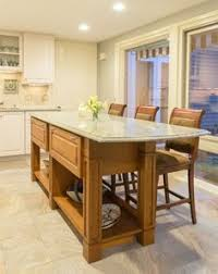 kitchen island designs pictures for perfect dinning time eliptical c table prep table with butcher block top tops