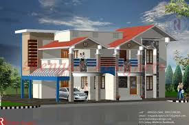 2 floor indian house plans new building design in india homes floor plans