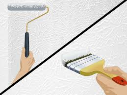 4 ways texture drywall wikihow