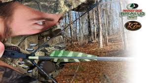 Rz Mask Rz Mask Announces Release Of Mossy Oak Hunting Masks