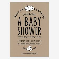 adorable free printables baby shower announcements design