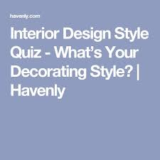 Interior Decorating Styles Quiz Best 25 Decorating Style Quiz Ideas On Pinterest Minimal