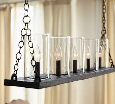 Candle Chandelier Pottery Barn 100 Best Dining Room Chandelier Options Images On Pinterest