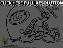 green bay packer coloring pages brilliant ideas of green bay packers coloring pages also sheets