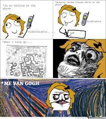 Artist Meme - wtf i m an artist by bsoul meme center