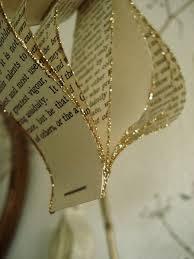 Christmas Book Ornaments - best 25 sheet music ornaments diy ideas on pinterest music
