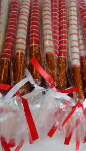 Where To Buy Chocolate Covered Pretzel Rods 173 Best Not Just Pretzels Images On Pinterest Chocolate Covered