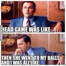 Meme The Game - head game was like meme