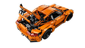 lego bentley lego announces technic porsche 911 gt3 rs complete with working
