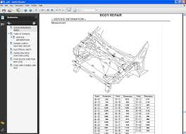 nissan versa tiida latio 2007 2011 service manual