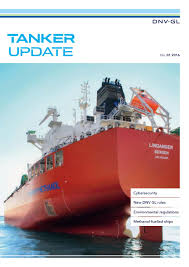tanker update u2013 issue 01 2016 by dnv gl issuu