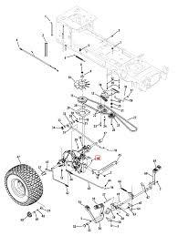 cub cadet ltx 1045 parts diagram periodic u0026 diagrams science