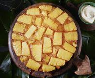 pineapple upside down cake recipe bbc good food
