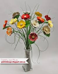 Handmade Flowers Paper - 295 best paper flowers images on pinterest paper flowers