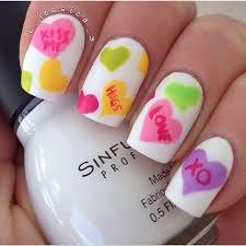 426 best valentine u0027s day nail art images on pinterest posts