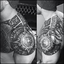 ideas about aztec tribal tattoos on pinterest aztec tattoo