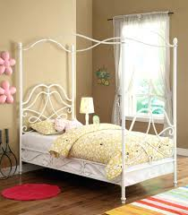 decoration twin canopy bed coccinelleshow com