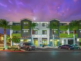 Spectrum Apartments Las Vegas NV