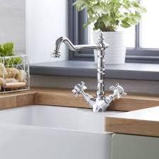 robinet cuisine retro robinet cuisine rétro beaumont 69 hudson reed