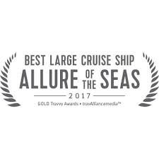 Allure Of The Seas Floor Plan Allure Of The Seas Most Awarded Cruise Ship Royal Caribbean Intl