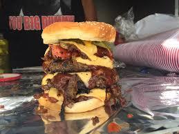 monster truck show in birmingham al travis chicago style birmingham u0027s first food truck u2013 what to eat
