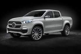 maserati pickup truck mercedes benz x class pickup concept debuts in sweden motor trend