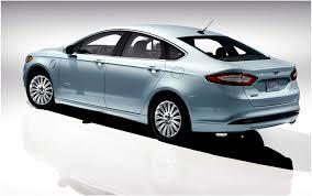 kirkland ford fusion ford fusion i4 s everett wa electric cars