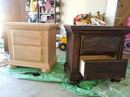 Staining Bedroom Furniture My Obsession With Gel Staining Anything Not Walking Or