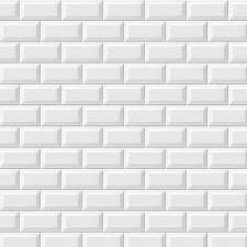 daltile finesse bright white 3 in x 6 in ceramic beveled wall