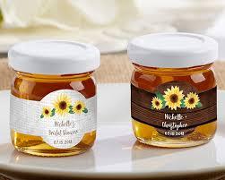honey jar wedding favors western and rustic wedding favors my wedding favors