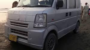 suzuki every suzuki every 660 cc but big spacer car can youtube