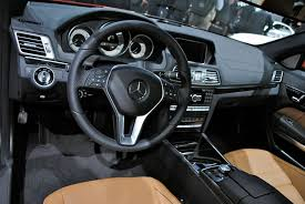 Mercedes Benz E Class 2014 Interior 2015 Mercedes Benz E Class Coupe News Reviews Msrp Ratings