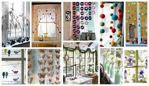 eye catching diy window decorations that will amaze you diy arts