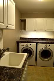 laundry rooms u2014 pino u0026 sons remodeling
