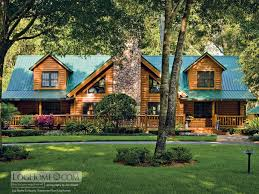 charleston ii log home plan southland log homes https www