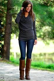 Draped Neckline Tops Best 25 Cowl Neck Sweater Dress Ideas On Pinterest Cowl Neck