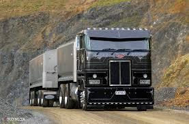new peterbilt trucks feature peterbilt 362e x trucking