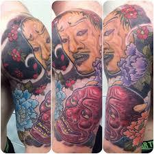 macpherson artist vancouver canada dutchman tattoos