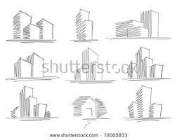 building sketch stock images royalty free images u0026 vectors