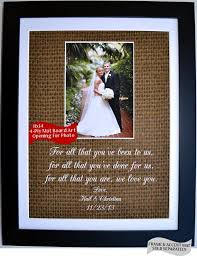 parents gift wedding 21 best parent wedding gift ideas images on parent