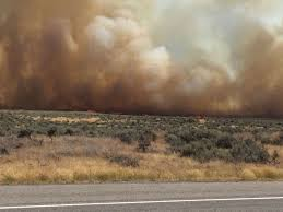 Current Wildfire Map Idaho by Mammoth Fire North Of Shoshone Grows To 60 000 Acres Southern